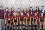 Lady Mats Volleyball team makes Division I finals